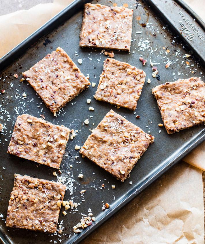 Easy Paleo Desserts  15 Insanely Easy Paleo Desserts I Am Gluten Free