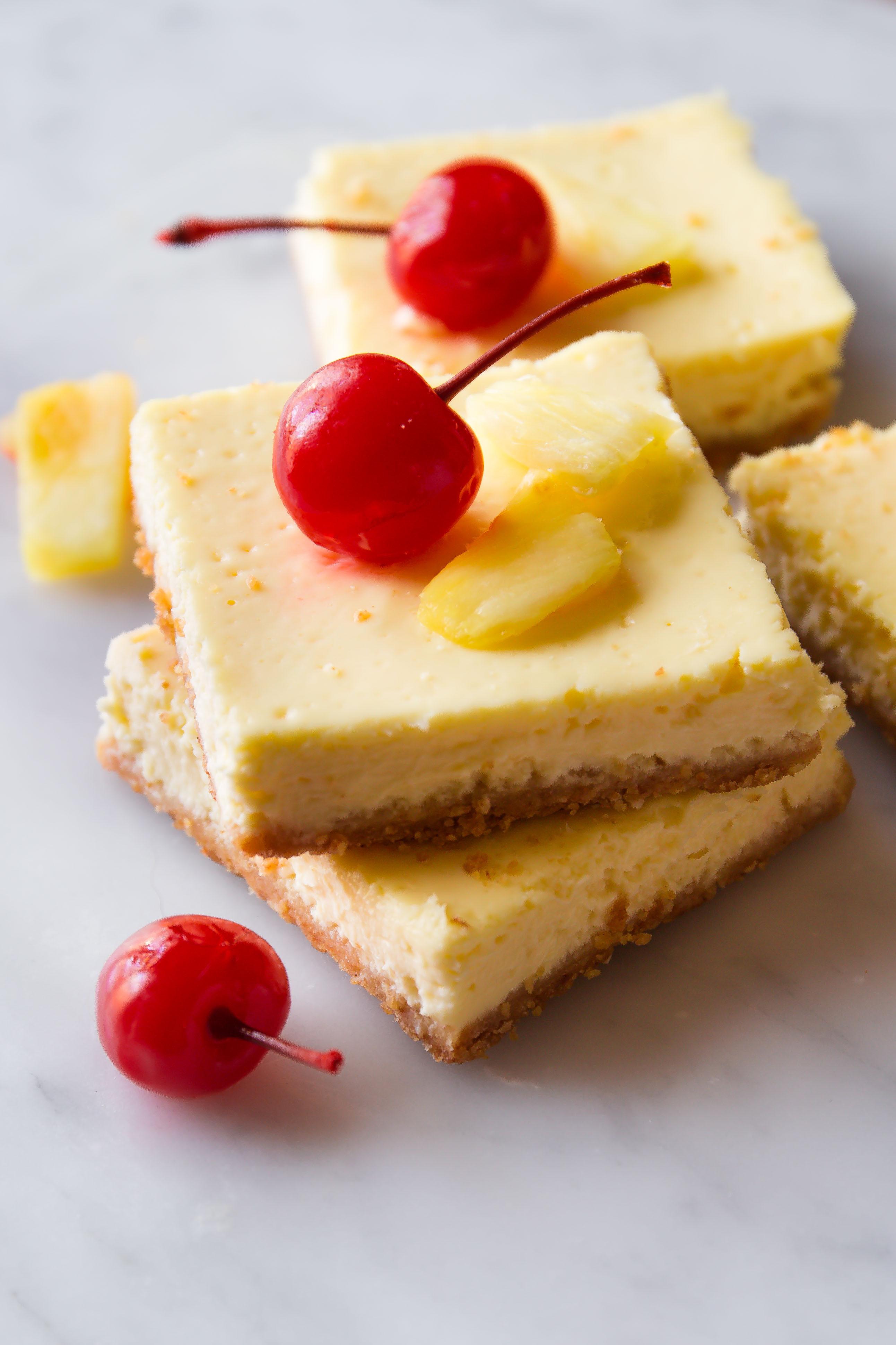 Easy Pineapple Desserts  20 Best Pineapple Desserts Easy Recipes for Pineapple