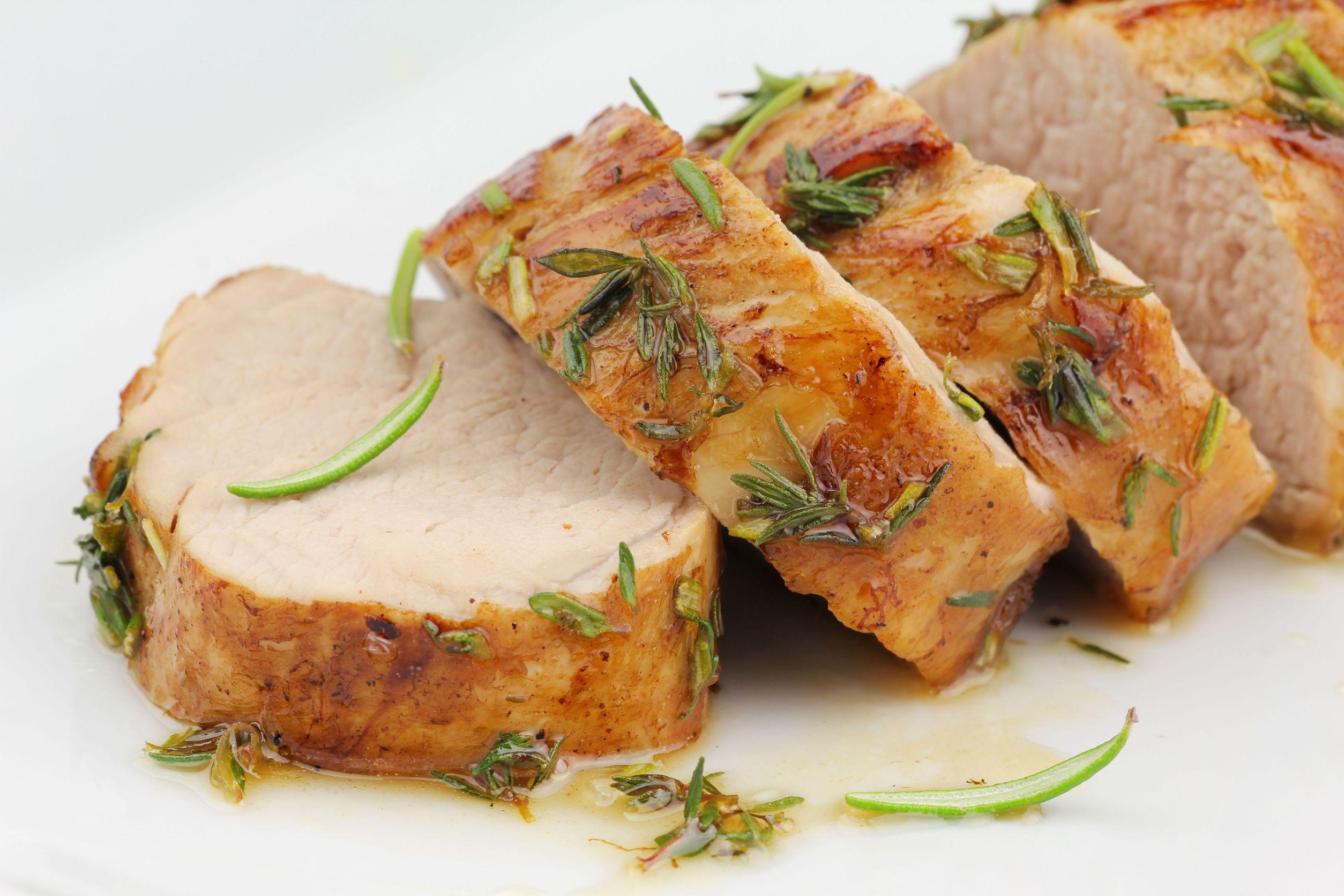 Easy Pork Tenderloin Recipes  Easy Roasted Pork Tenderloin Recipe