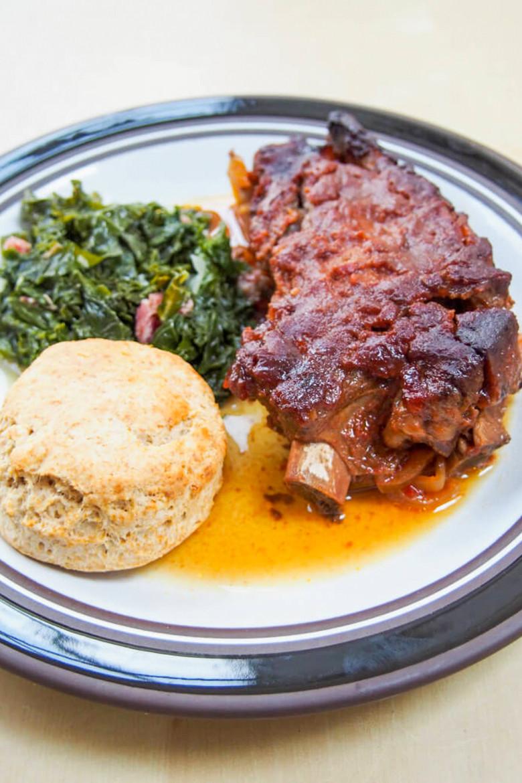 Easy Sunday Dinner  Simple Dinner Ideas for Two SundaySupper Sunday Supper