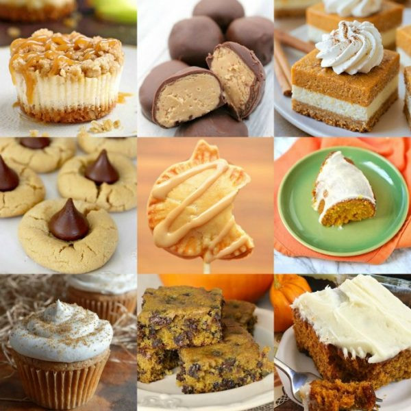 Easy Thanksgiving Dessert Recipes  Cakes Archives Eating on a Dime