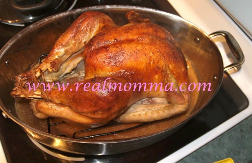 Easy Turkey Brine  Easy Turkey Brine Recipe