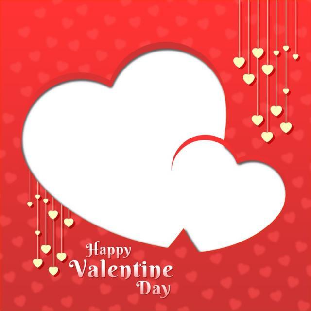 Easy Valentine'S Day Desserts  Valentine s Day Frame Valentine s Day Public