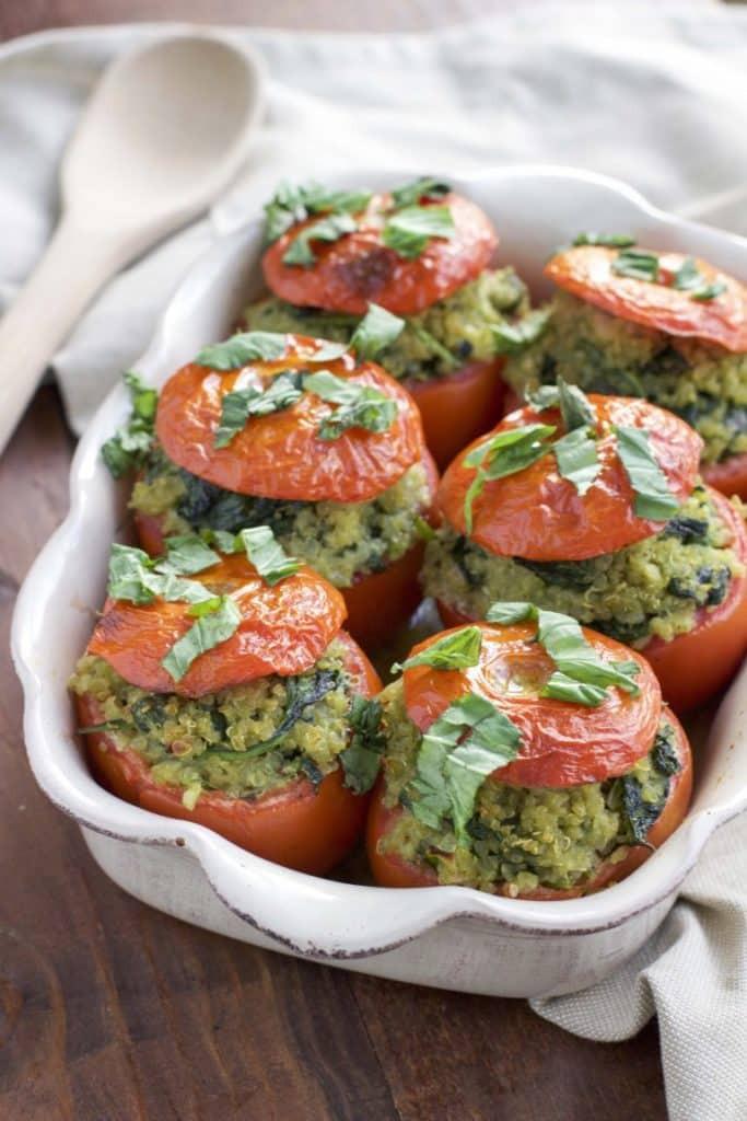 Easy Vegan Recipes For Dinner  35 Easy Vegan Dinner Recipes for Weeknights Vegan Heaven