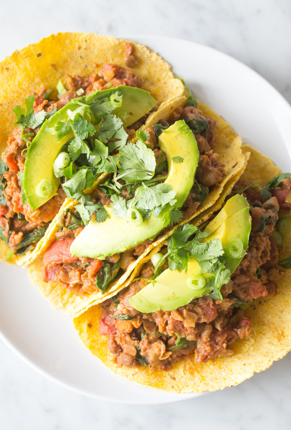 Easy Vegan Recipes For Dinner  Damn Good Meals Under 15 Minutes