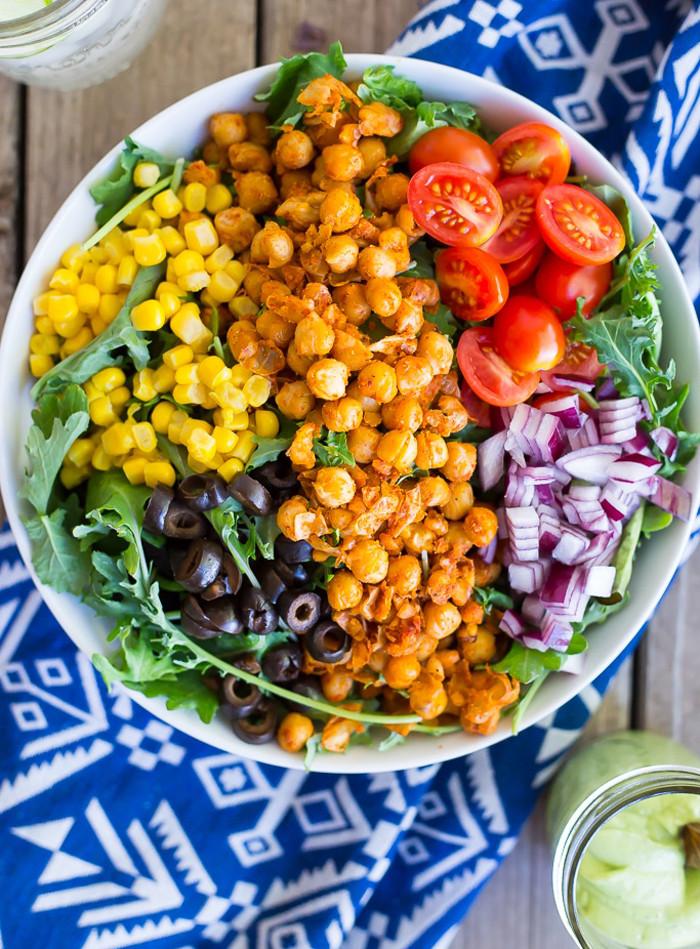 Easy Vegan Recipes For Dinner  Easy Vegan Dinner Recipes Ready in 30 Minutes