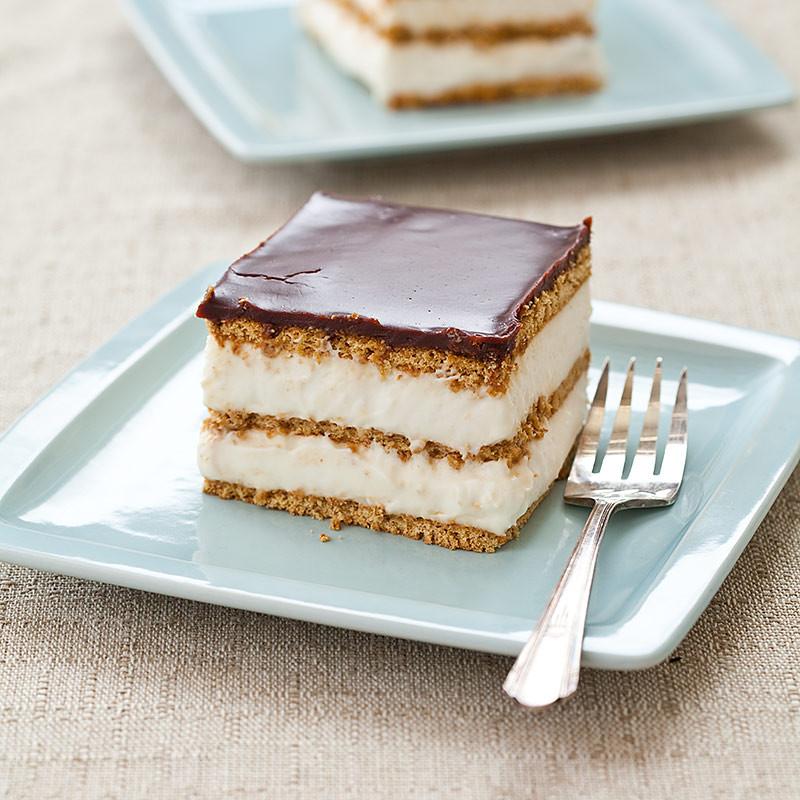 Eclair Cake Recipe  CHOCOLATE ECLAIR CAKE Durmes Gumuna