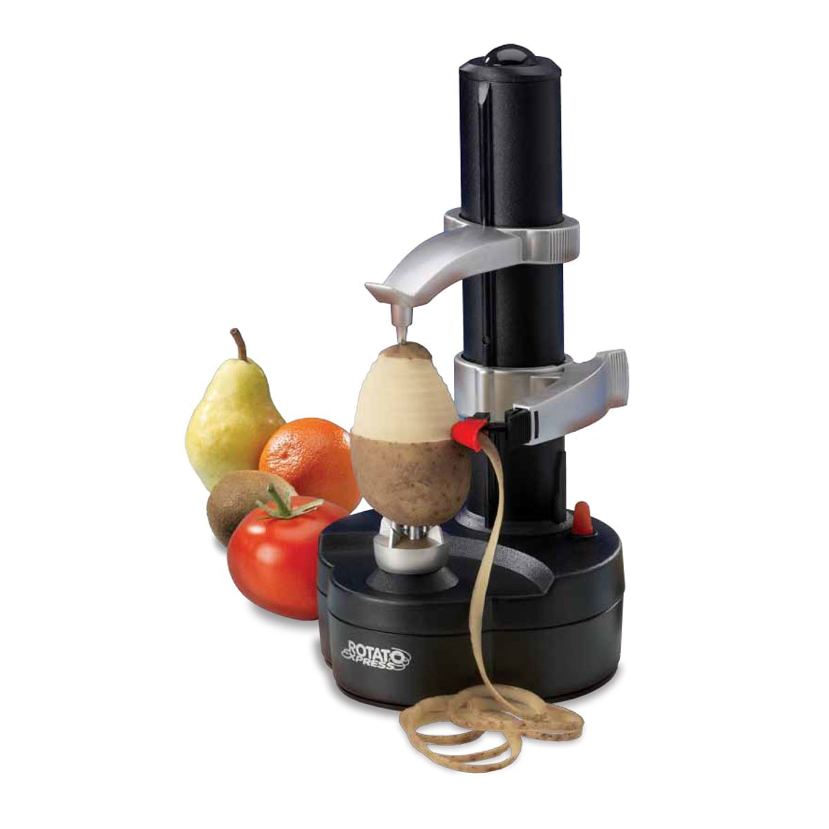 Electric Potato Peeler  8 Best Apple Peelers and Corers for Fall 2017 Apple and