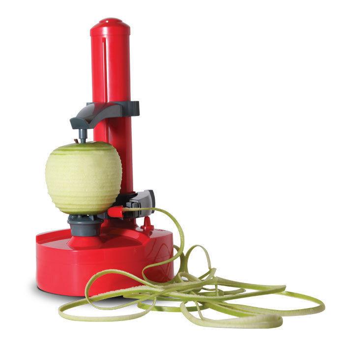 Electric Potato Peeler  Rapid Electric Fruit Ve able Peeler