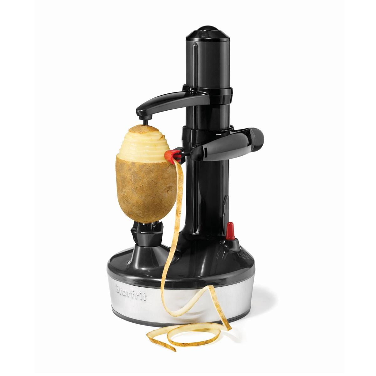 Electric Potato Peeler  Electric Rotato Express