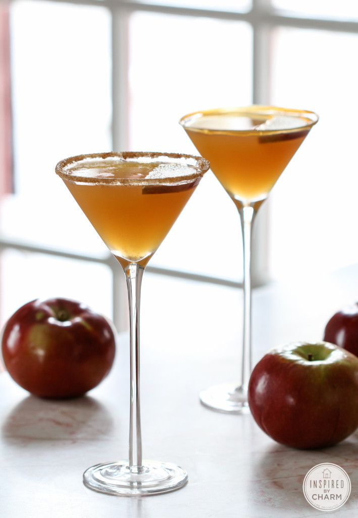 Fall Drinks With Vodka  25 Fall Cocktails You MUST Try Afternoon Espresso