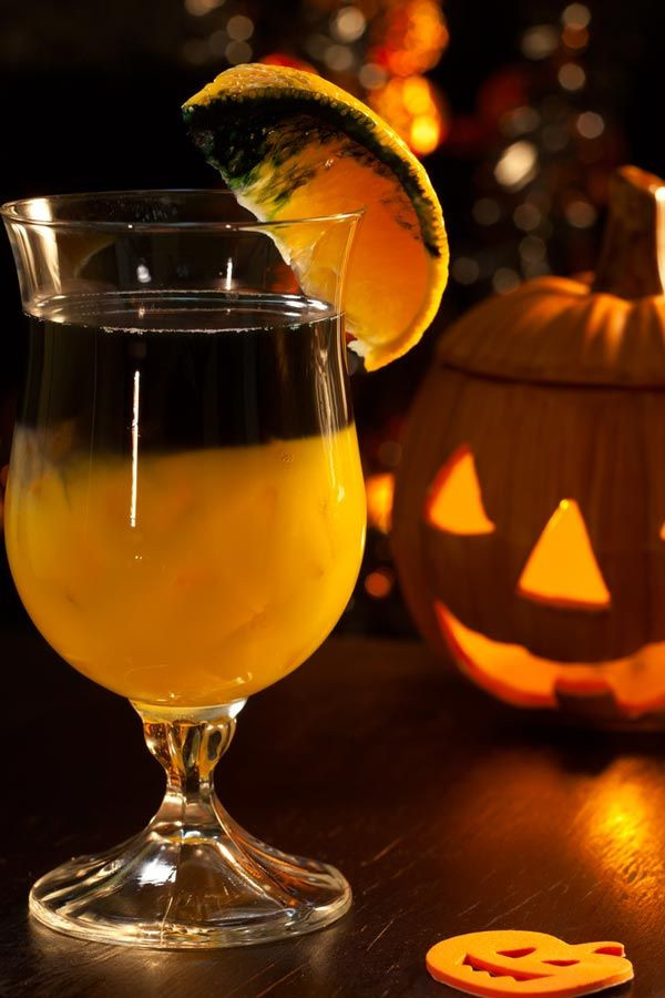 Fall Drinks With Vodka  5 Fall Cocktails Guaranteed to Spook your Halloween