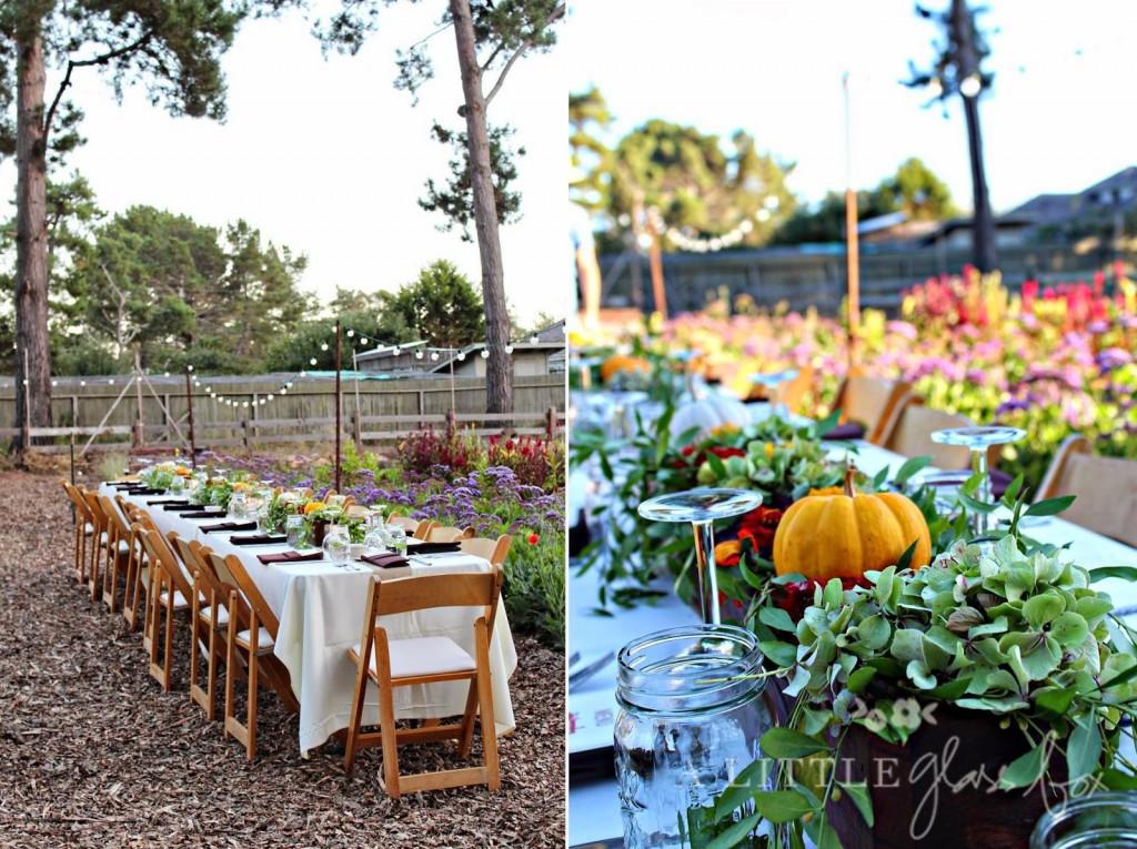 Farm To Table Dinner  Our First Farm Dinner