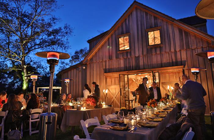 Farm To Table Dinner  Beach Plum Farm's Fall Farm to Table Dinner Series – Beach