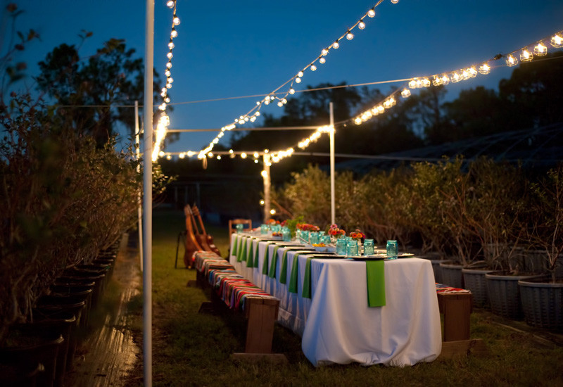 """Farm To Table Dinner  The """"Top 24"""" Goals Setting The To Do List For 2015 Old"""