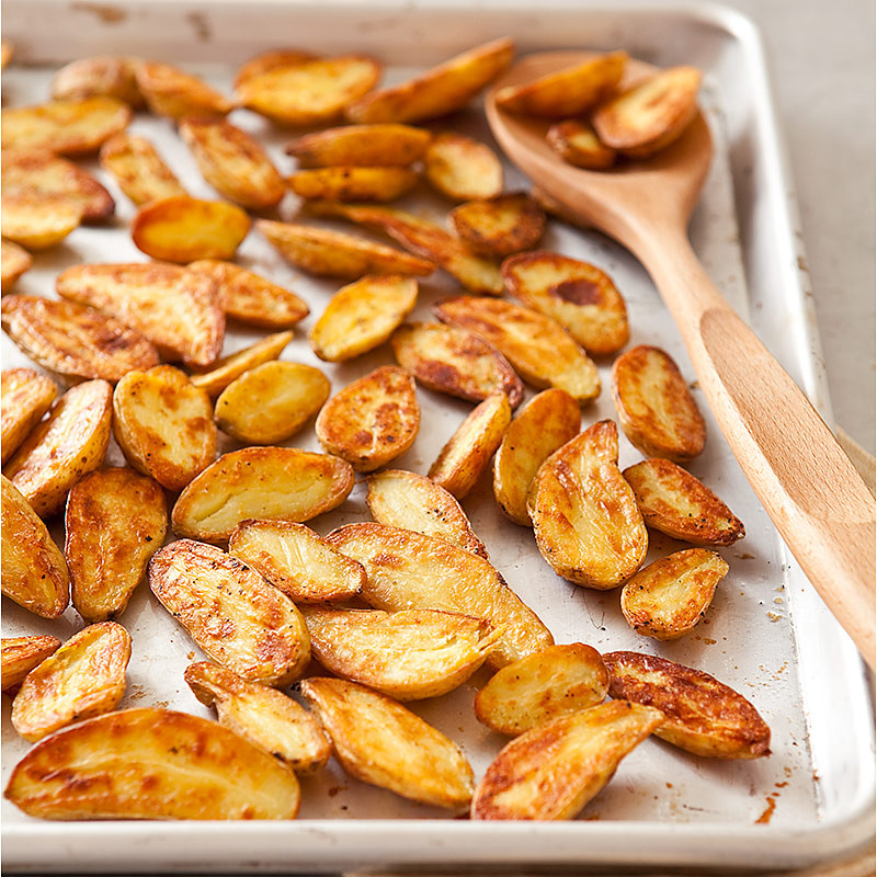 Fingerling Potato Recipes  how to cook fingerling potatoes on the stove