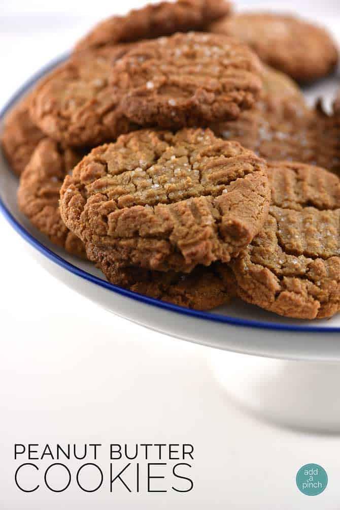 Flourless Peanut Butter Cookies  flourless peanut butter cookie recipes