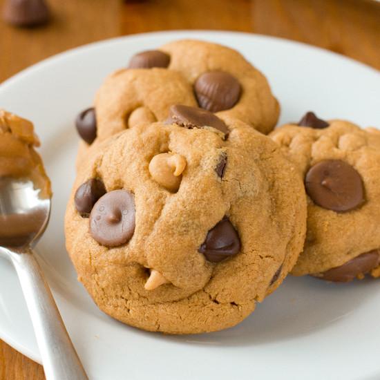 Flourless Peanut Butter Cookies  Flourless Peanut Butter Cookies Life Made Simple