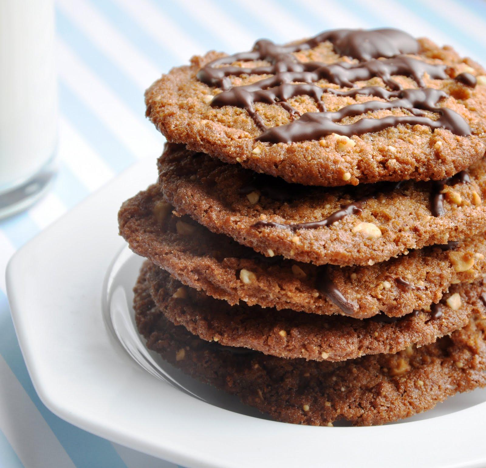 Flourless Peanut Butter Cookies  Flourless Peanut Butter Cookies Reduced Fat & 210