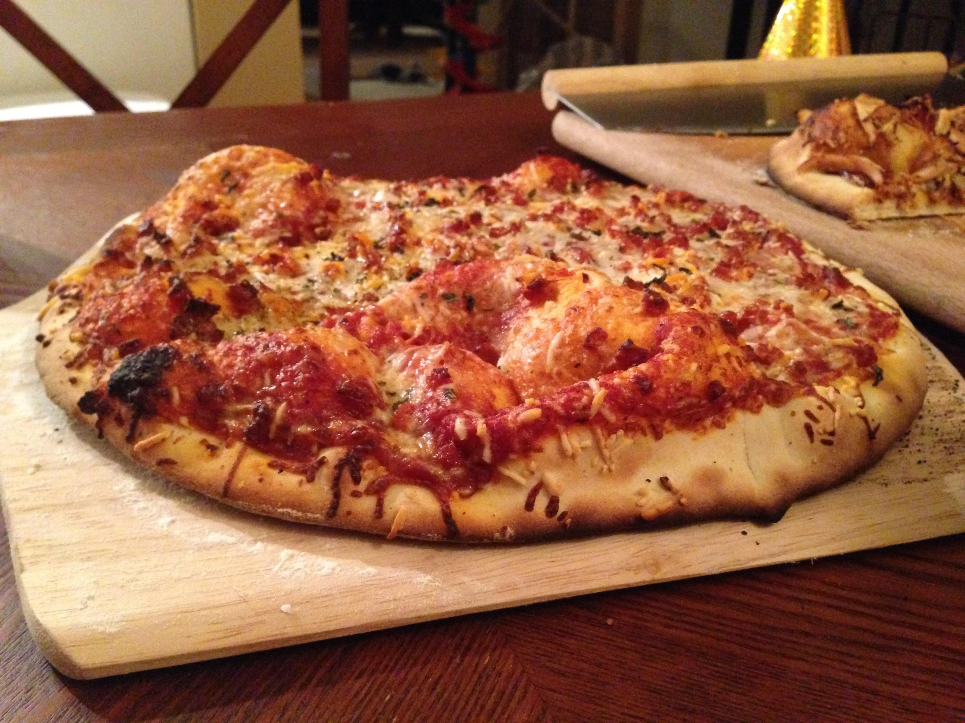 Food Network Pizza Dough  pizza dough recipe bobby flay