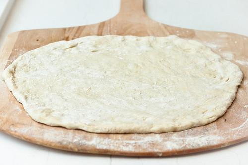 Food Processor Pizza Dough  Pizza Dough Food Processor Method