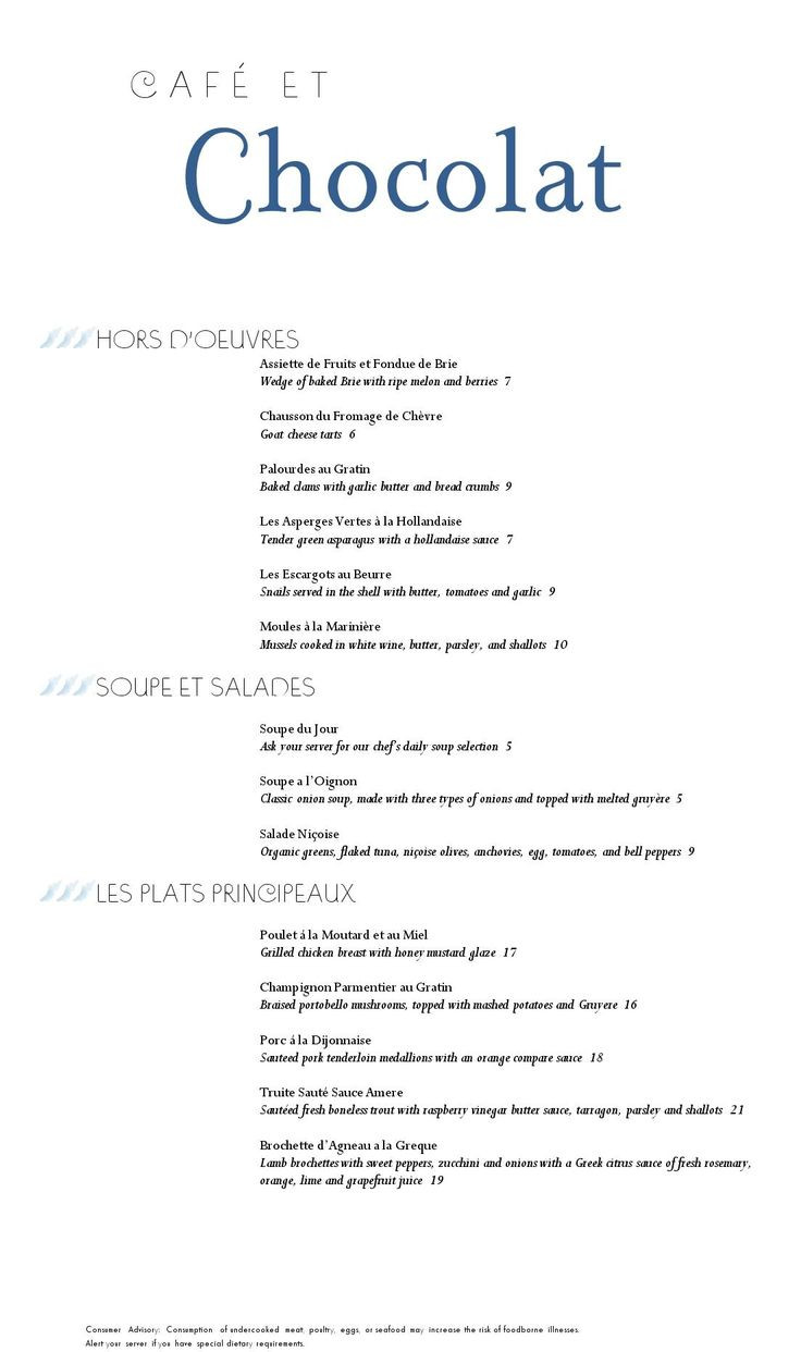 French Dinner Menu  23 best French Country Dinner Party images on Pinterest