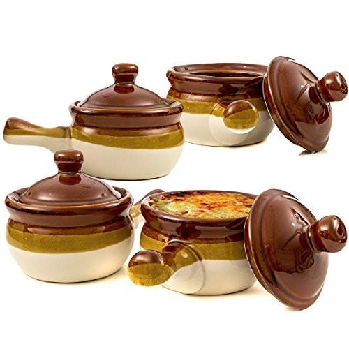 French Onion Soup Bowls  pare Price onion soup crock bowls on StatementsLtd
