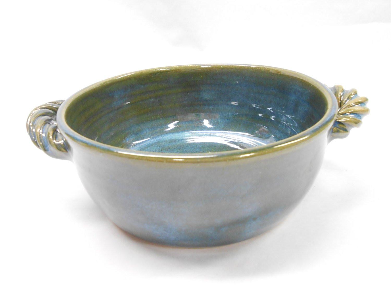 French Onion Soup Bowls  French ion Soup Bowl Pottery Soup Bowl by PotteryBySaleek