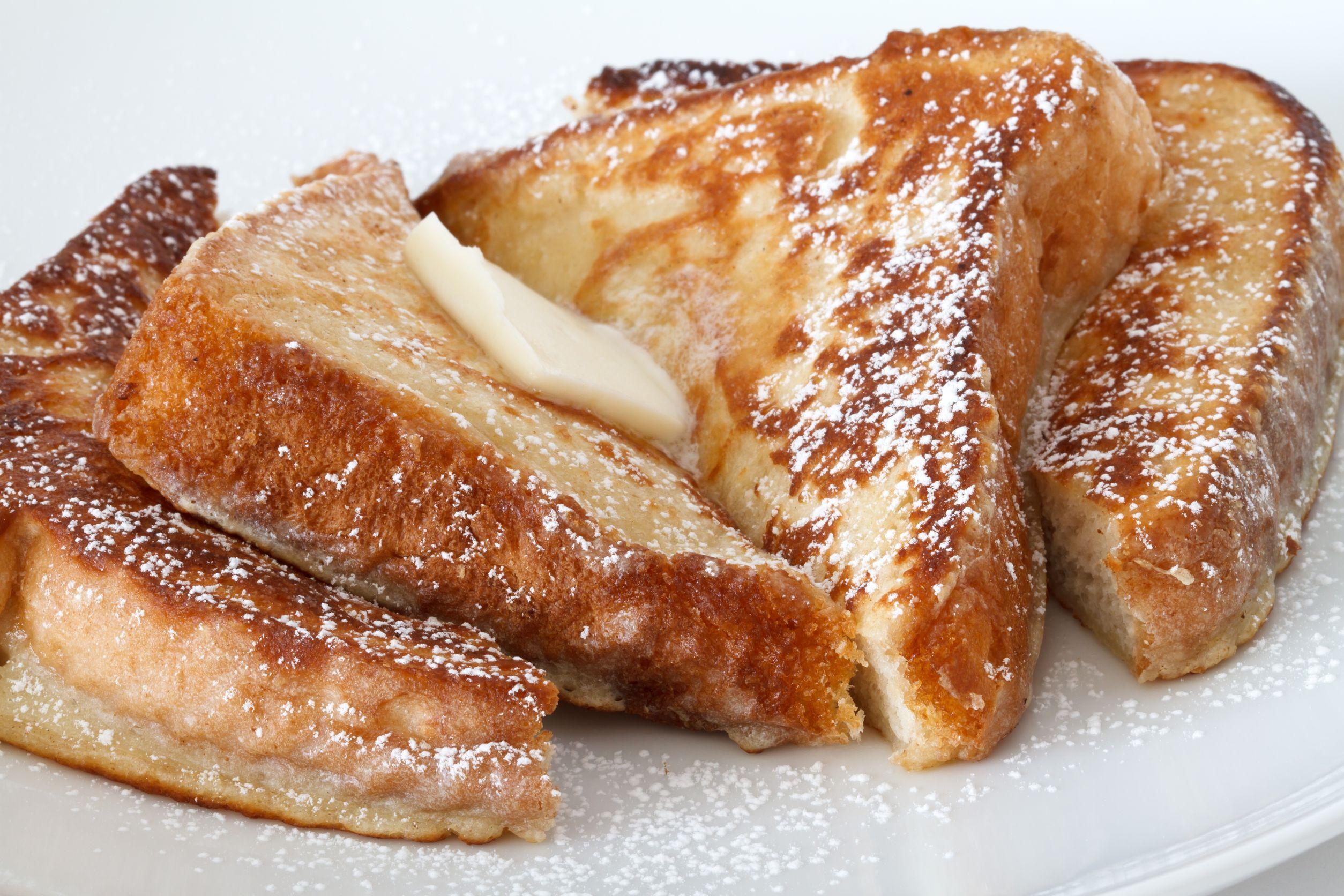 French Toast Recipie  French Toast — Rezepte Suchen
