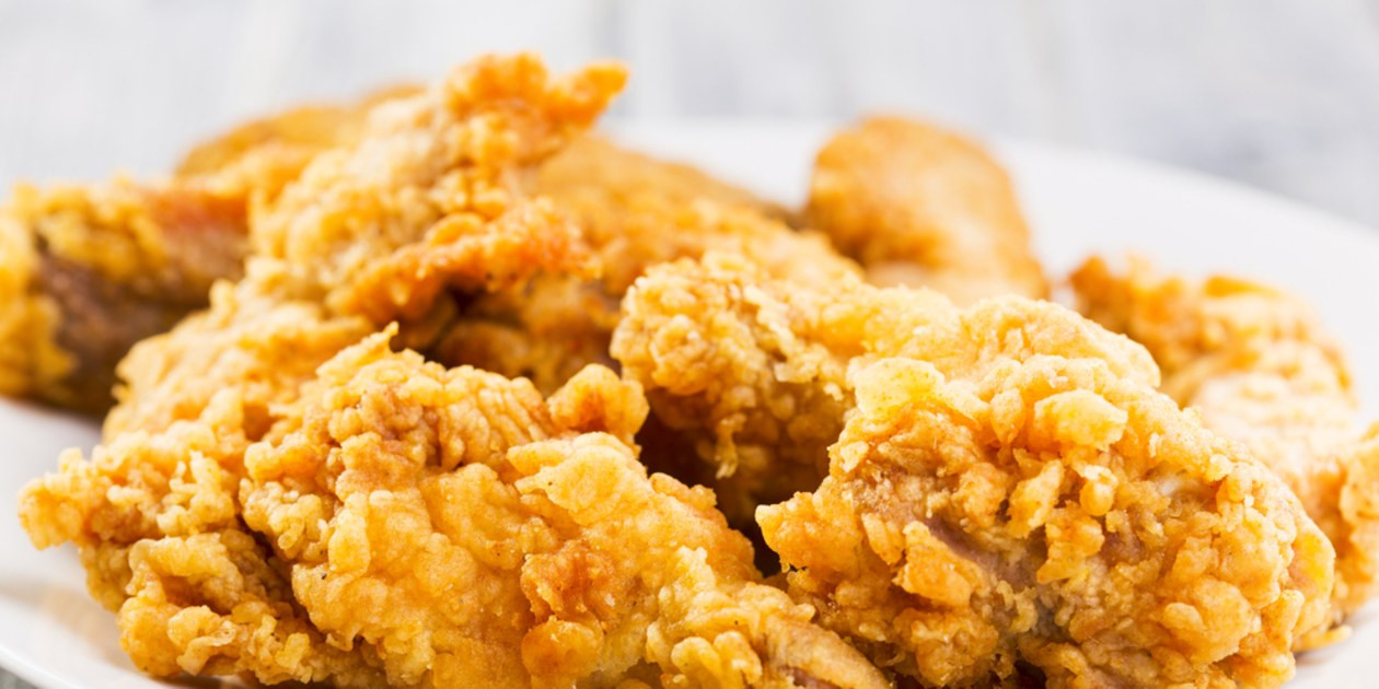 Fried Chicken Recipes  Southern Fried Chicken recipe