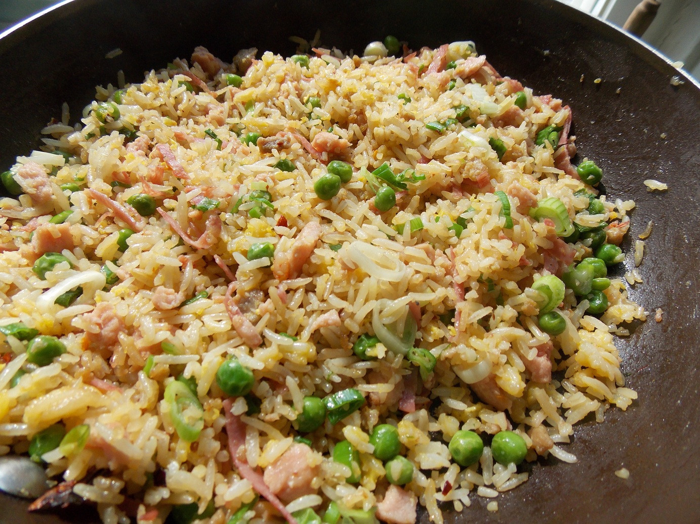Fried Rice Recipie  Special Fried Rice Recipe