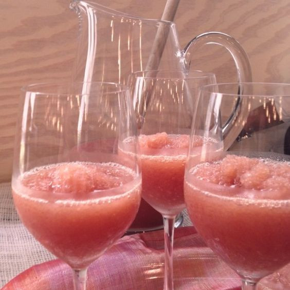 Frozen Alcoholic Drinks With Vodka  Red Rooster Recipe