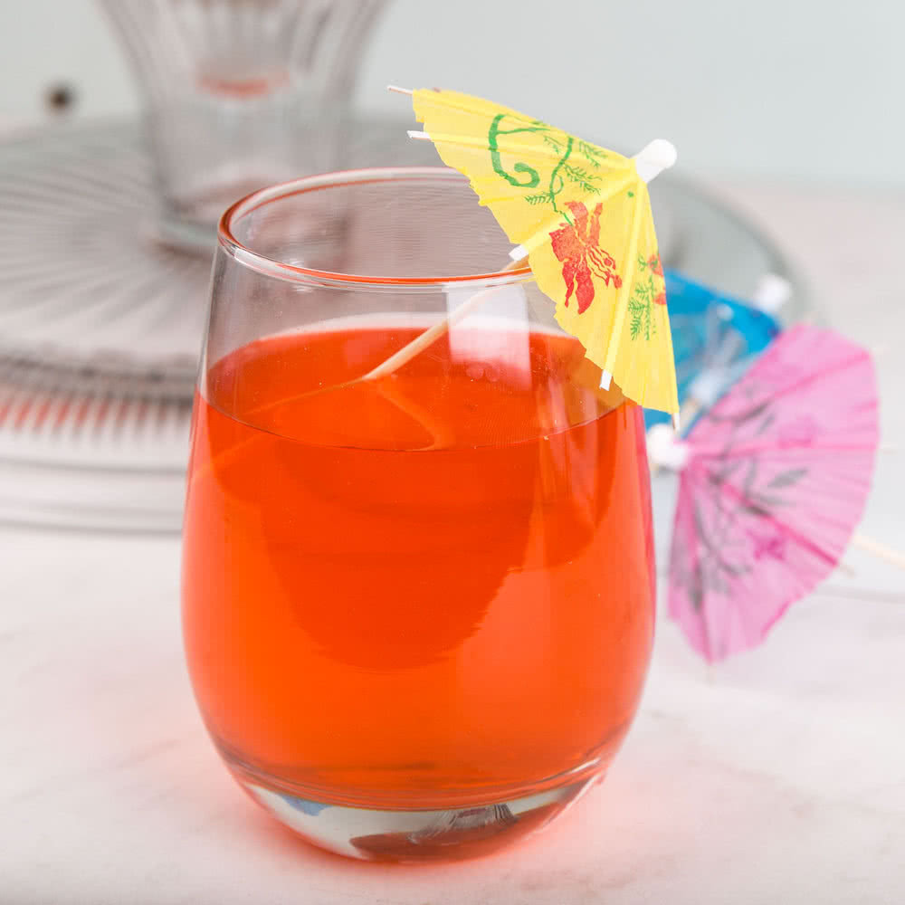Fruity Drinks With Vodka  Top 10 Grenadine Drinks and Cocktail with Recipes