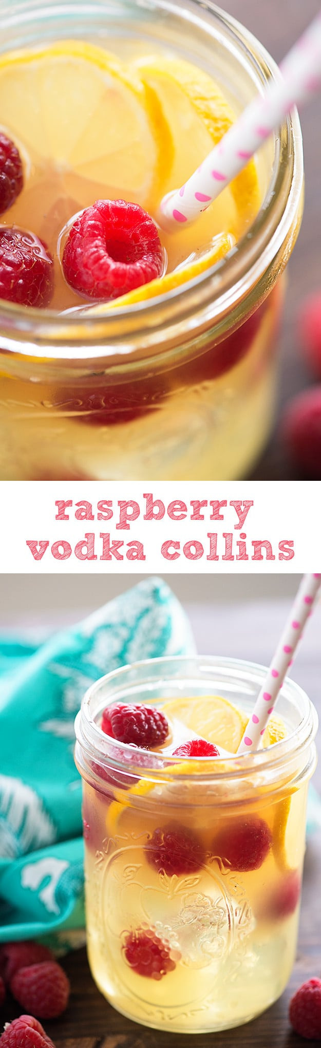 Fruity Drinks With Vodka  Raspberry Vodka Lemonade — Buns In My Oven
