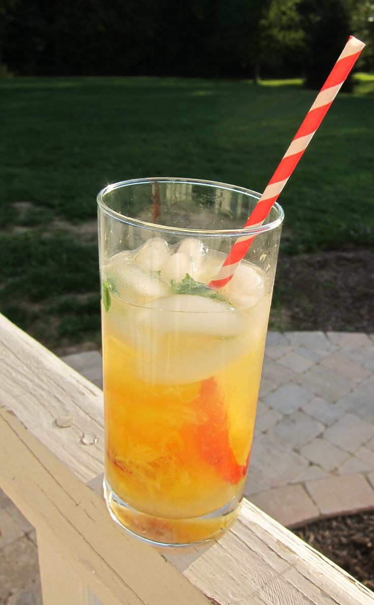 Fruity Drinks With Vodka  53 best 360 Georgia Peach images on Pinterest
