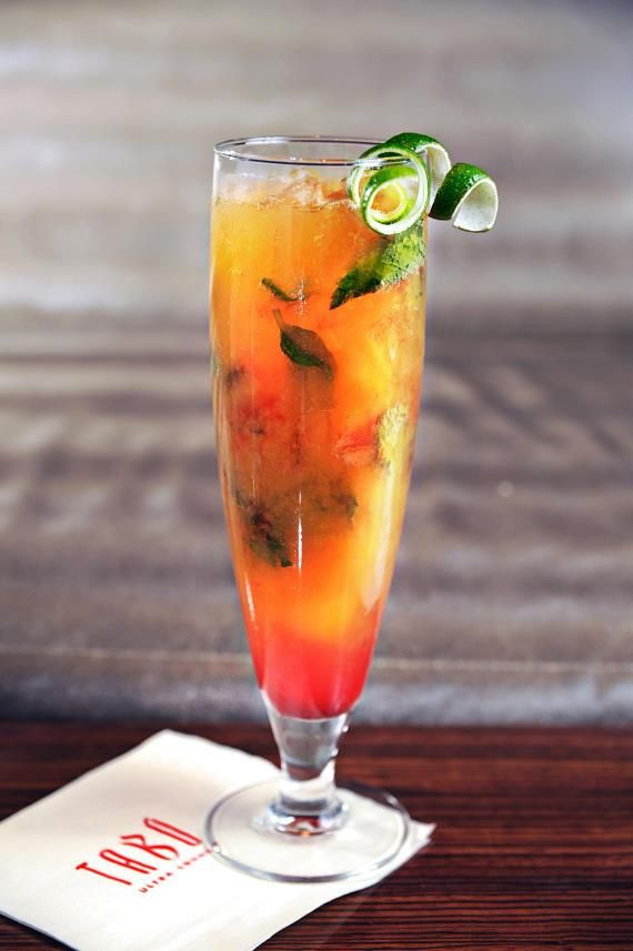 Fruity Drinks With Vodka  88 best Drinkable Deliciousness images on Pinterest