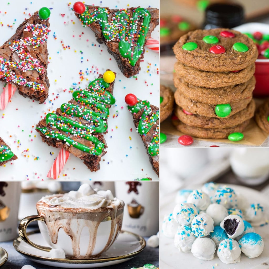 Fun Desserts To Make With Kids  Easy Holiday Desserts For Kids