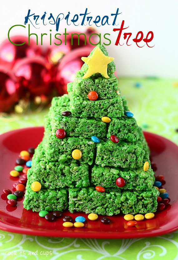 Fun Desserts To Make With Kids  14 Fun Holiday Treats and Desserts to Make With Your Kids