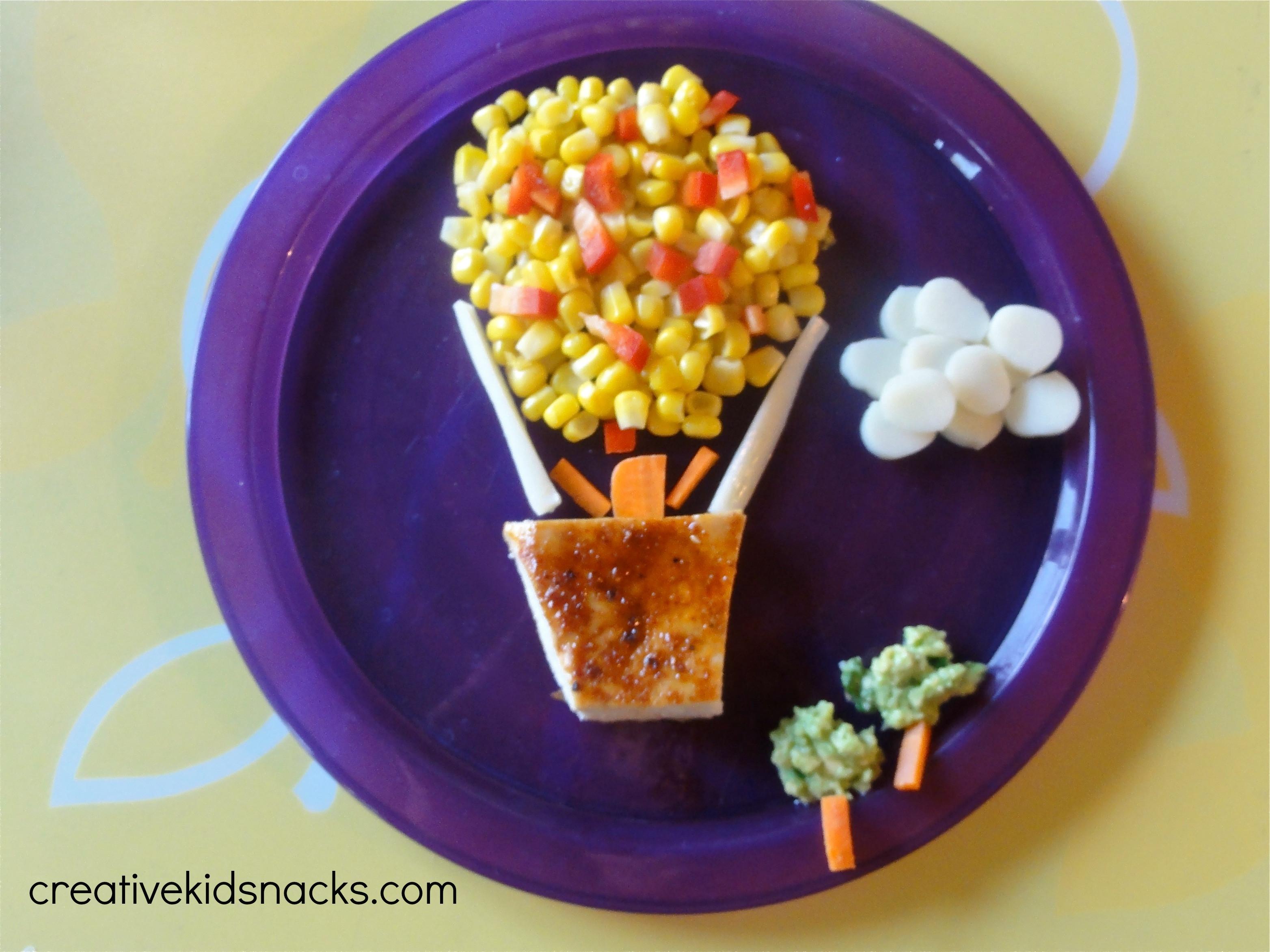 Fun Dinners For Kids  Creative Kid Snacks — make fun of lunch
