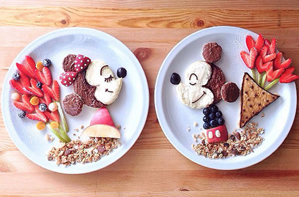 Fun Dinners For Kids  Lunch Meal Ideas For Kids To Make Eating Fun For The