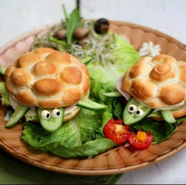 Fun Dinners For Kids  18 fun appetizers and snacks recipes for kids party or