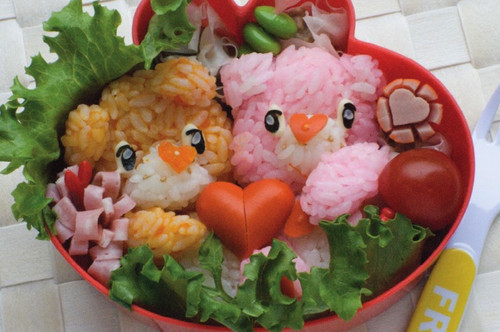 Fun Dinners For Kids  Ideas and Tips for Kids' Healthy Meals Making food fun
