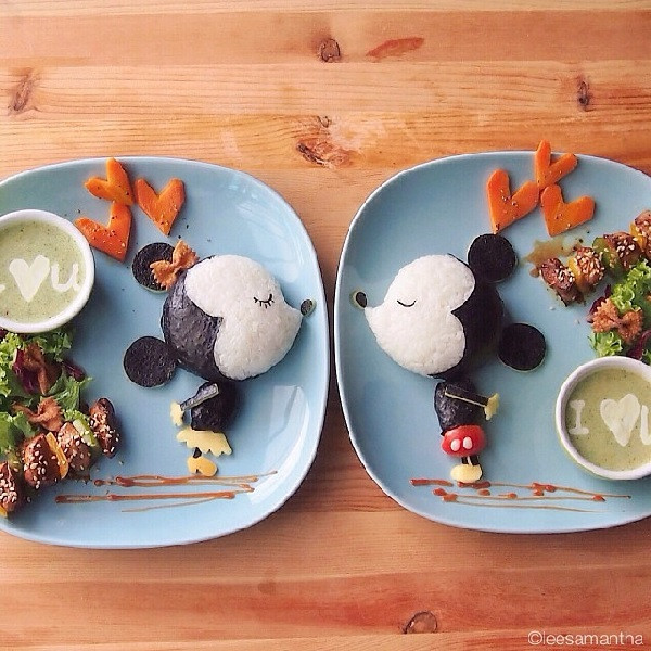 Fun Dinners For Kids  Make a Creative And Fun Meal For Your Kids