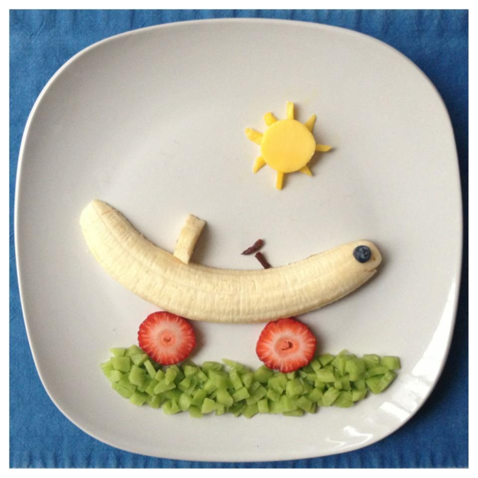 Fun Dinners For Kids  Fun Meals 4 Kids