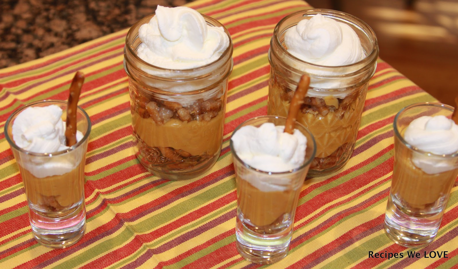 Fun Thanksgiving Desserts  Recipes We Love Thanksgiving Desserts