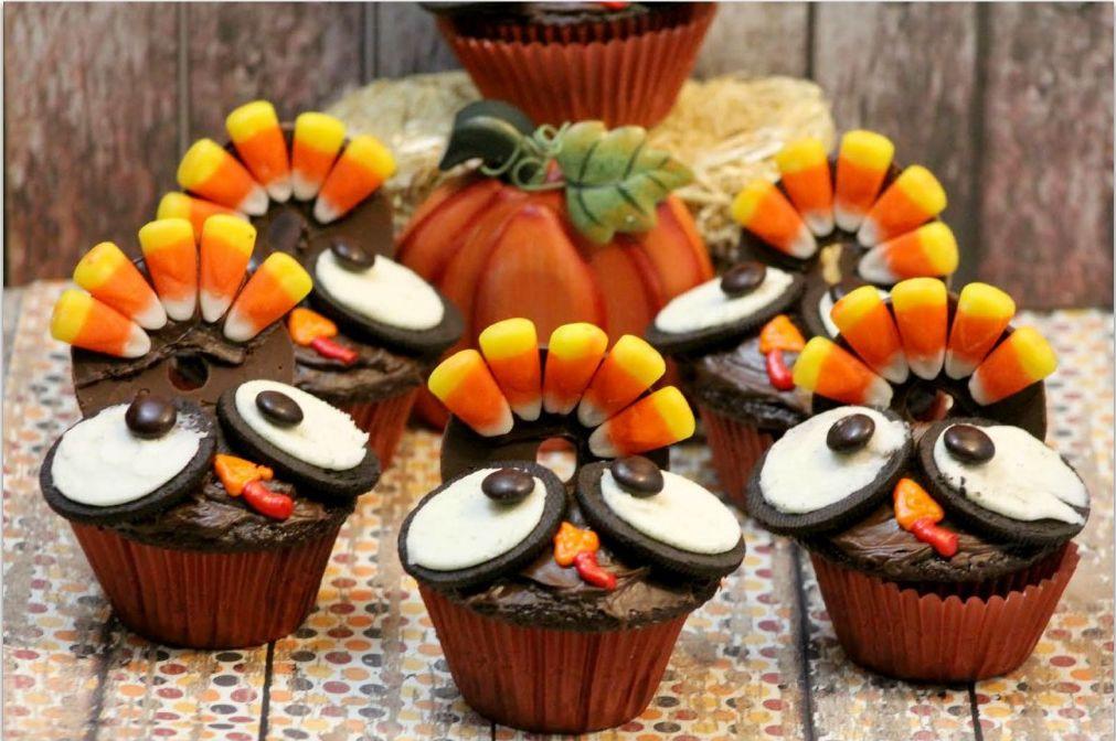 Fun Thanksgiving Desserts  50 of the best Thanksgiving Dessert Recipes Good Living
