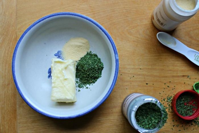 Garlic Bread With Garlic Powder  Simple Garlic Bread Recipe Simple Recipes DIY Tutorials