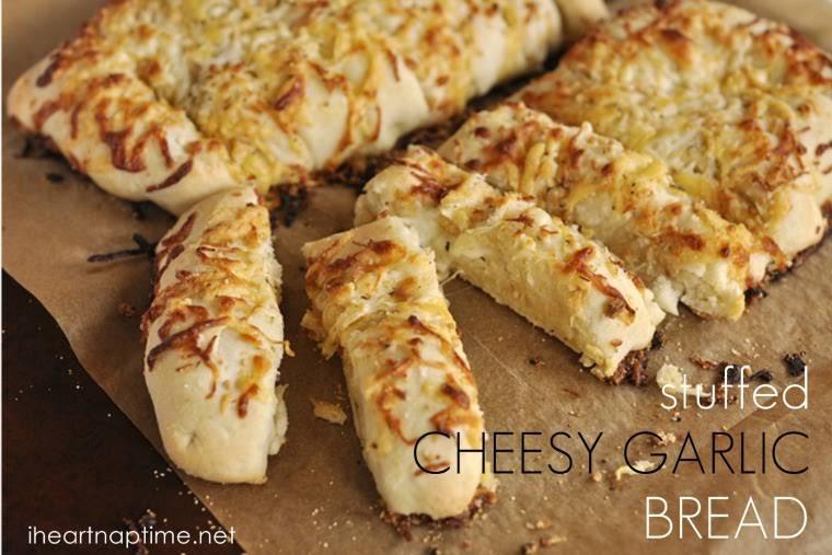 Garlic Bread With Garlic Powder  10 Best Garlic Salt or Powder for Garlic Bread Recipes