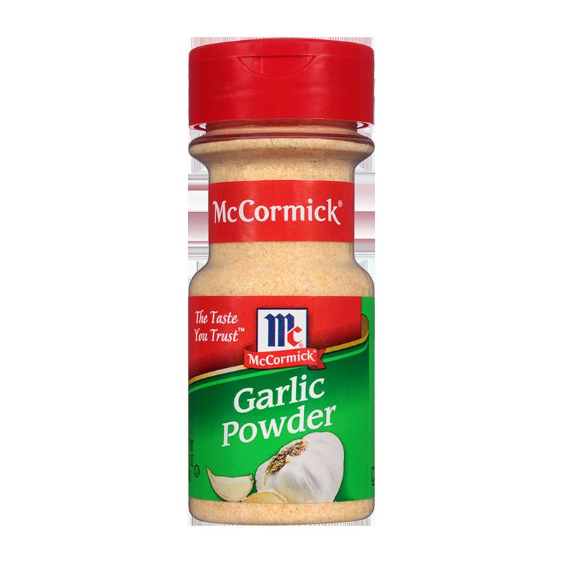 Garlic Bread With Garlic Powder  McCormick Garlic Powder