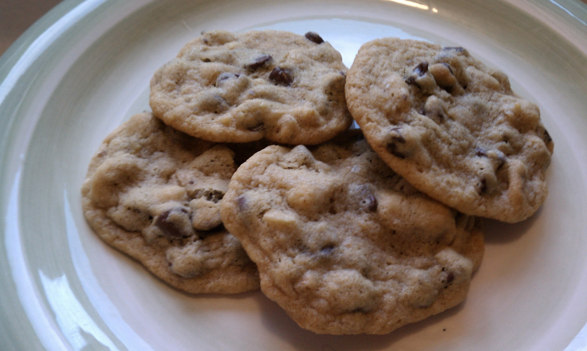 Ghirardelli Chocolate Chip Cookies  ghirardelli chocolate chip cookie bars